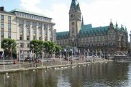 Hamburg, excursion, guided tour