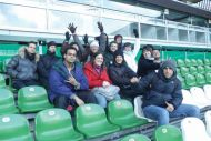weserstadion, Bremen, Werder, guided tour, stadion, soccer, football