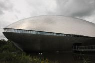 Universum, Bremen, museum, science, excursion, sightseeing
